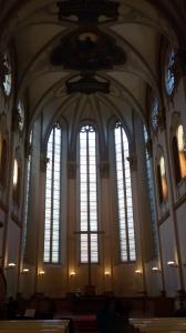 Czech Brethren Evangelical Church (Protestant)